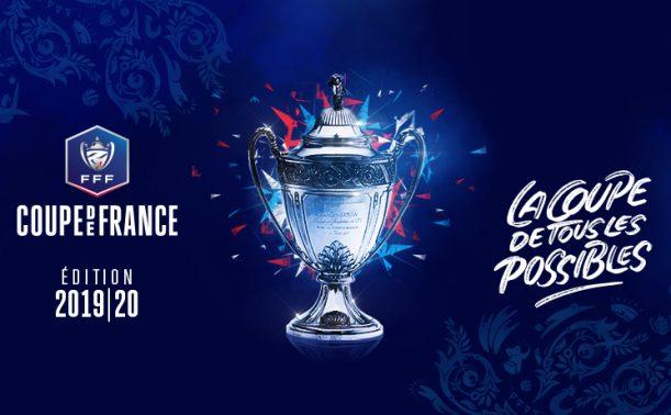 Calendrier Coupe Deurope Foot 2020.Coupe De France 2019 2020 Tour 1 Et 2 Ligue De Football
