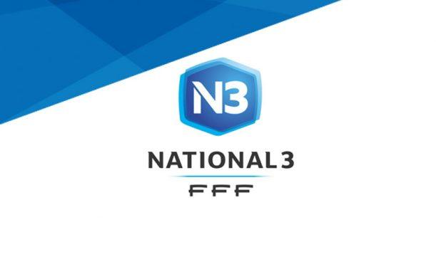 Calendrier National 2020.Calendrier National 3 Occitanie 2019 2020 Ligue De